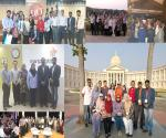 PETRONAS LEADERSHIP CENTRE (PLC) Study Visit, India